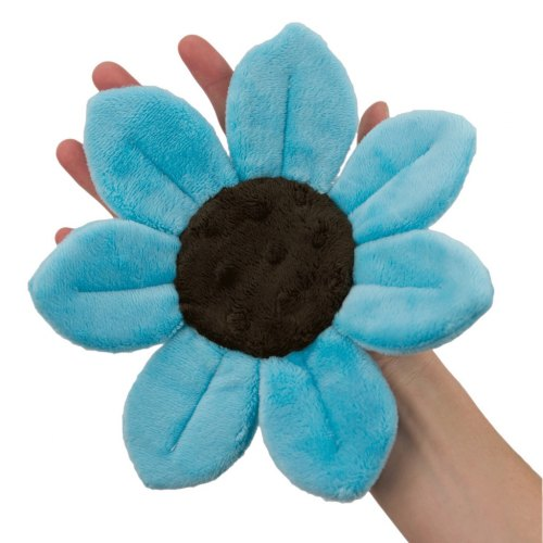 Mini Bloom Scrubbie - Turquoise
