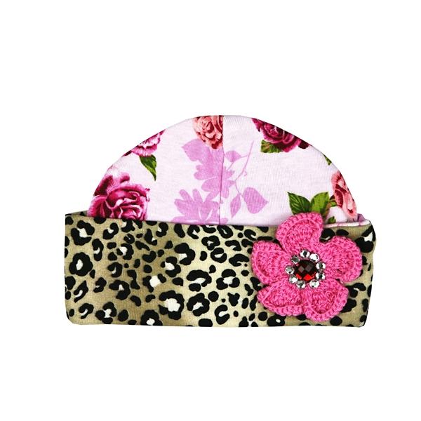 Haute Baby Amy's Garden Hat