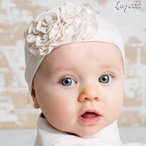 Bijou Hat - Cream