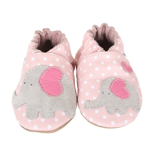 Robeez Soft Sole Little Peanut