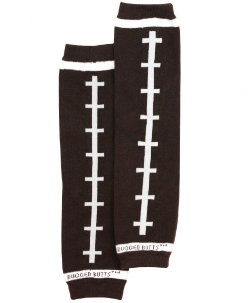 RuggedButts Football Legwarmers