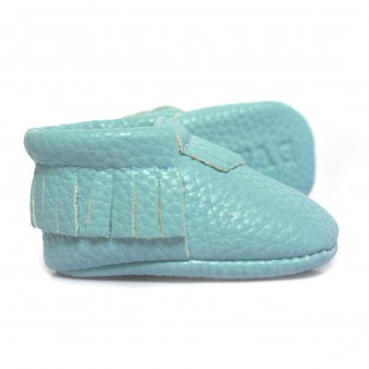 Baby Moccs - Minted Bliss