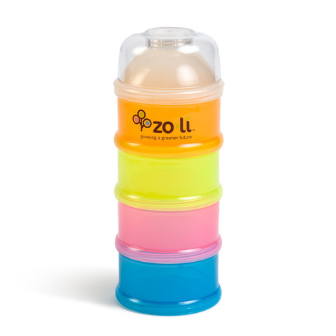 Zoli On the Go Snack Dispenser