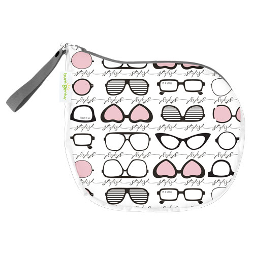 BumGenius Wet Bag Limited Edition - Audrey