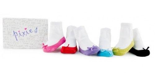 Trumpette Pixie Socks