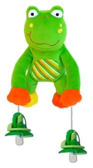 PullyPalz - Frog