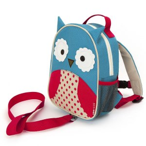 Zoo Safety Harness - Owl