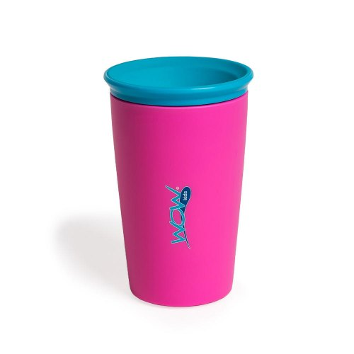 Wow Cup for Kids - Pink