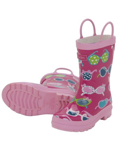 Sunglasses Rainboots