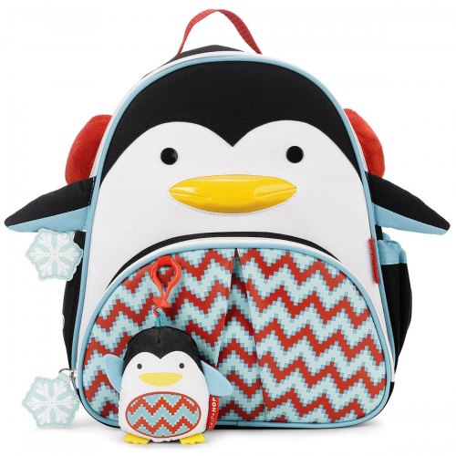 Zoo Pack Gift Set - Penguin