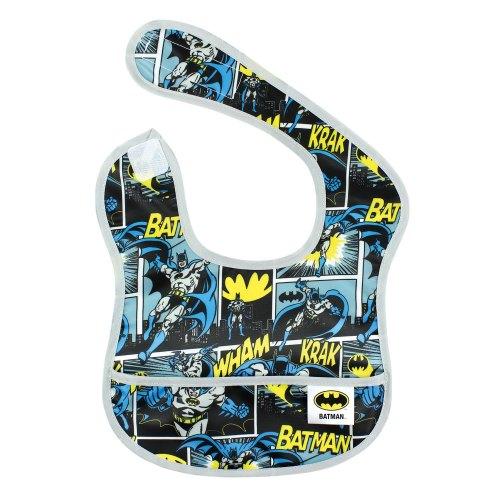 Starter Bib - Batman