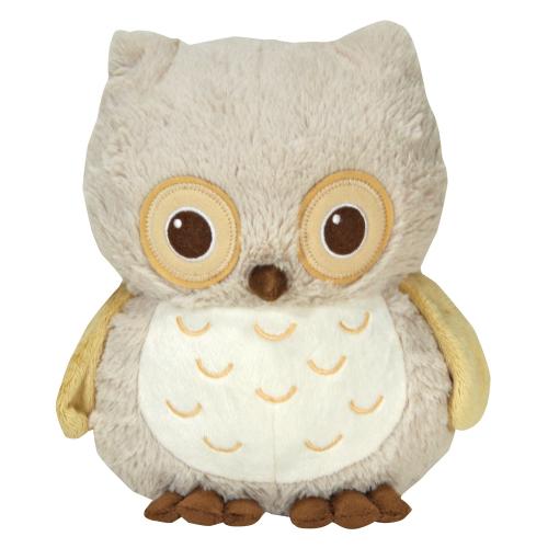 Sunshine Owl