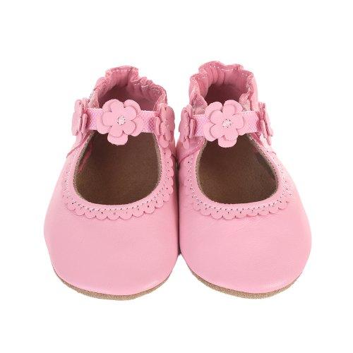 Robeez Claire - Pink