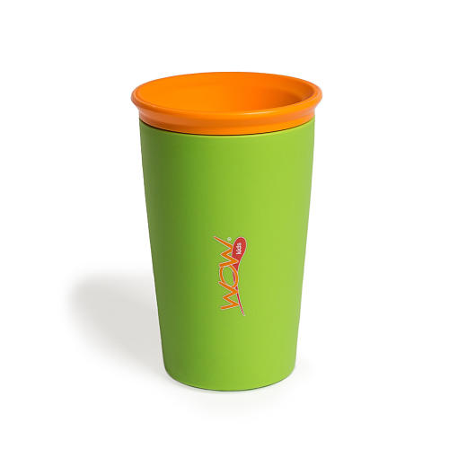 Wow Cup for Kids - Green