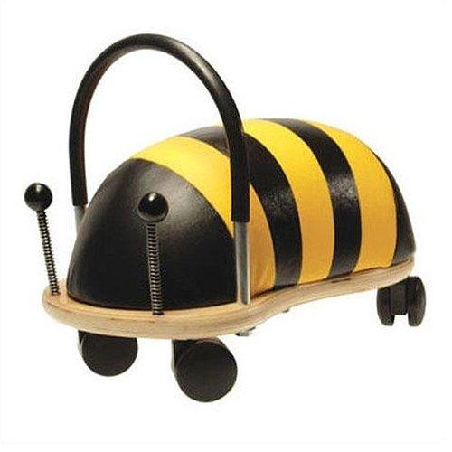 Wheely Bug - Bee