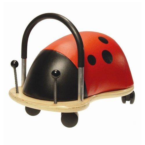 Wheely Bug - Ladybug