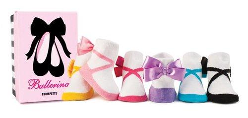 Trumpette Ballerina Socks