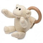 Ringley Monkey Teether