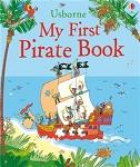 My First Pirate Book