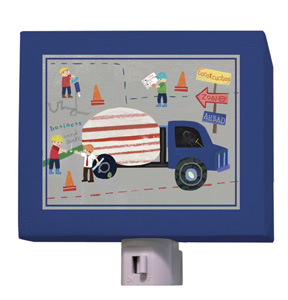 Construction Night Light