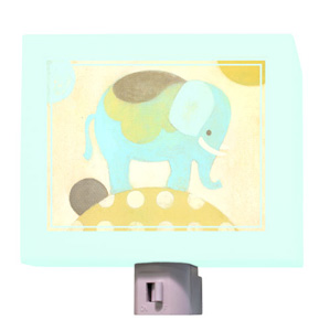 Ella Elephant Night Light