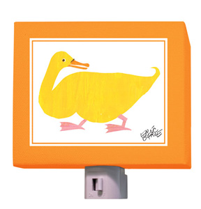 Eric Carle's Duck Night Light