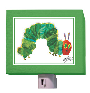 Eric Carle's The Very Hungry Caterpillar Night Light