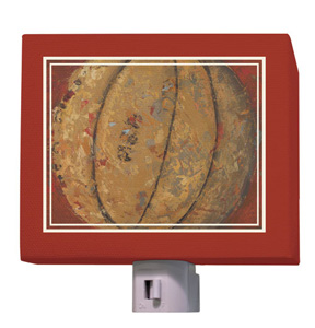 Vintage Basketball Night Light