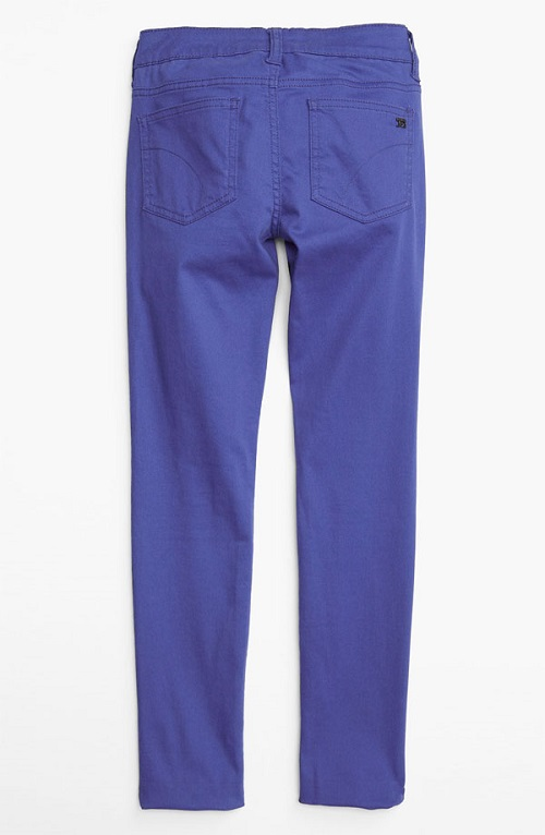 Joe's Denim Jeggings- Violet Blue