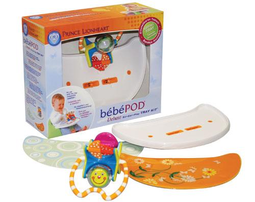 bebe Pod Deluxe Kit