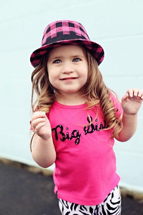 Boutique Big Sister Shirt
