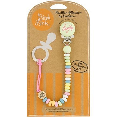 Bink Link Candy Necklace