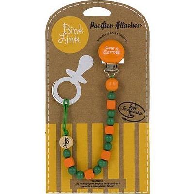 Bink Link Peas n Carrots
