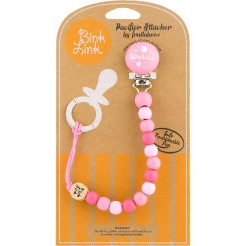 Bink Link Pink Gumball