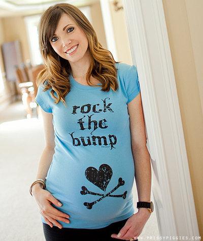 Blessence Rock the Bump-Blue