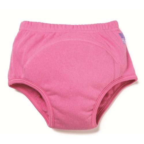 Bambino Mio Training Pants - Pink