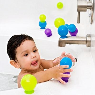 Bubbles - Bath Toys