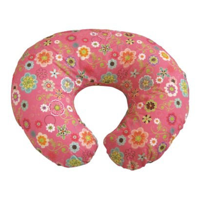 Boppy Pillow - Wild Flowers