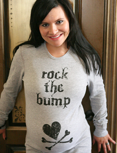 Blessence Rock the Bump Thermal