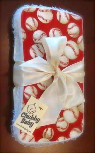 Baseball Wipe Holder