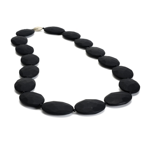 Chewbeads Hudson Necklace - Black