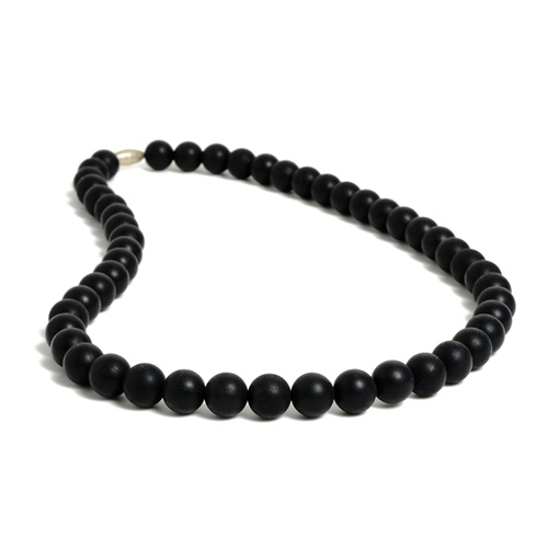 Chewbeads Jane Necklace - Black