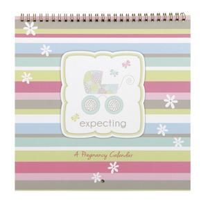 Pregnancy Calendar - Expecting Stripes