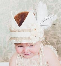 Vintage Crown