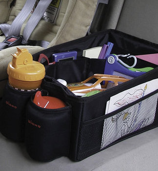 Diono Travel Pal Car Organizer