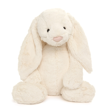 Bunnies and Bows - Jellycat Bashful Bunny | SugarBabies Blog