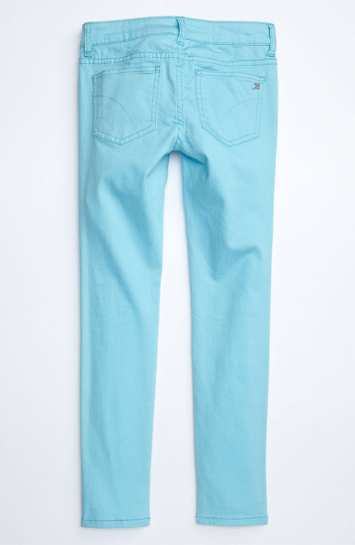 Joe's Denim Jeggings- Blue