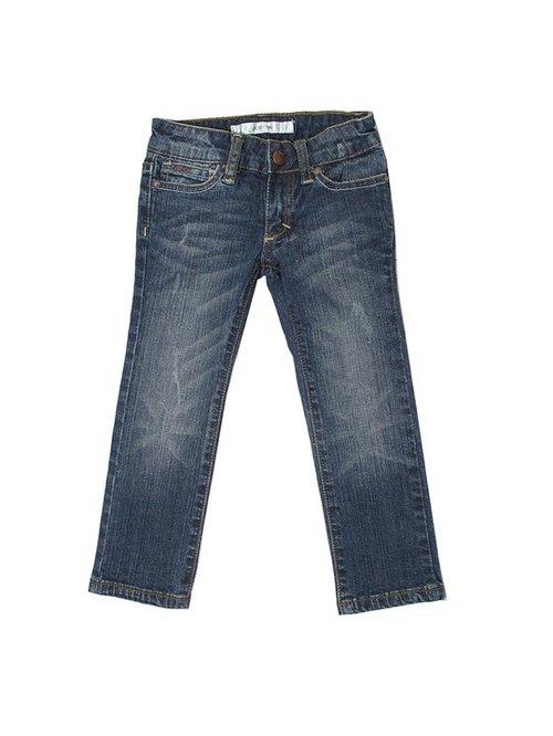 Joe's Girls Gemma Skinny Leg Jean