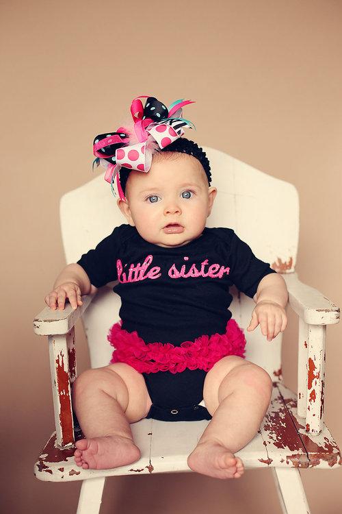 Little Sister Onesy