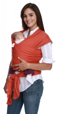 Moby Wrap - Sienna